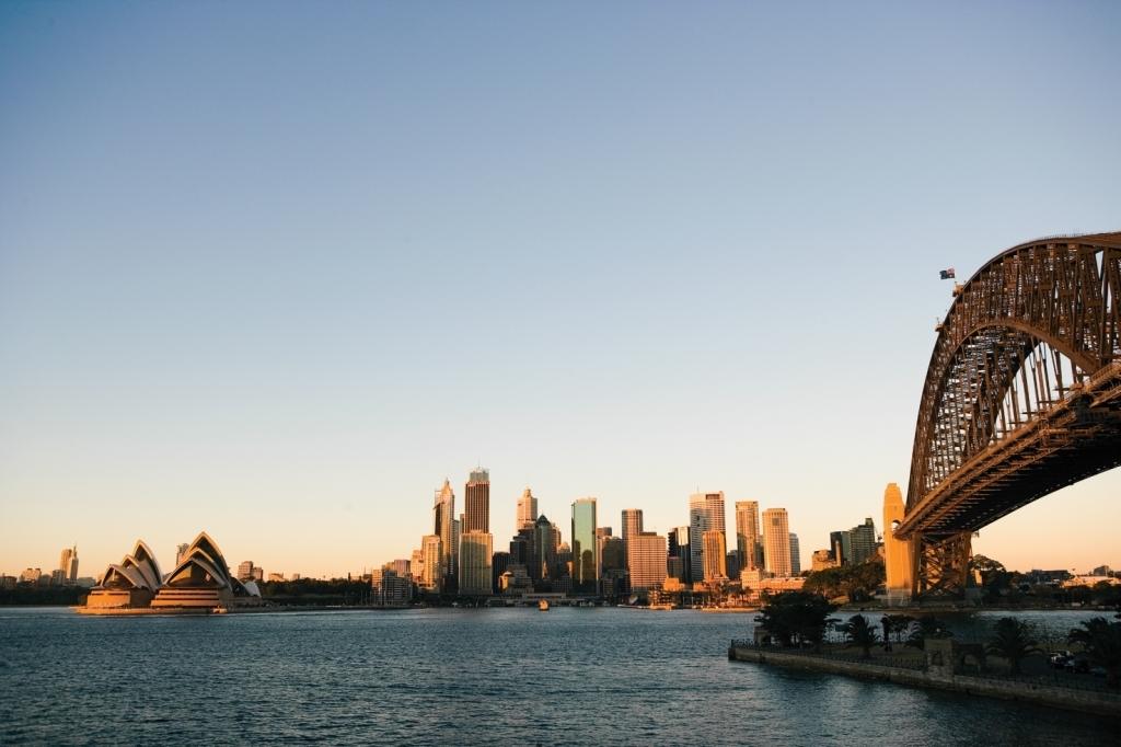 Australia And New Zealand Cruise Destinations