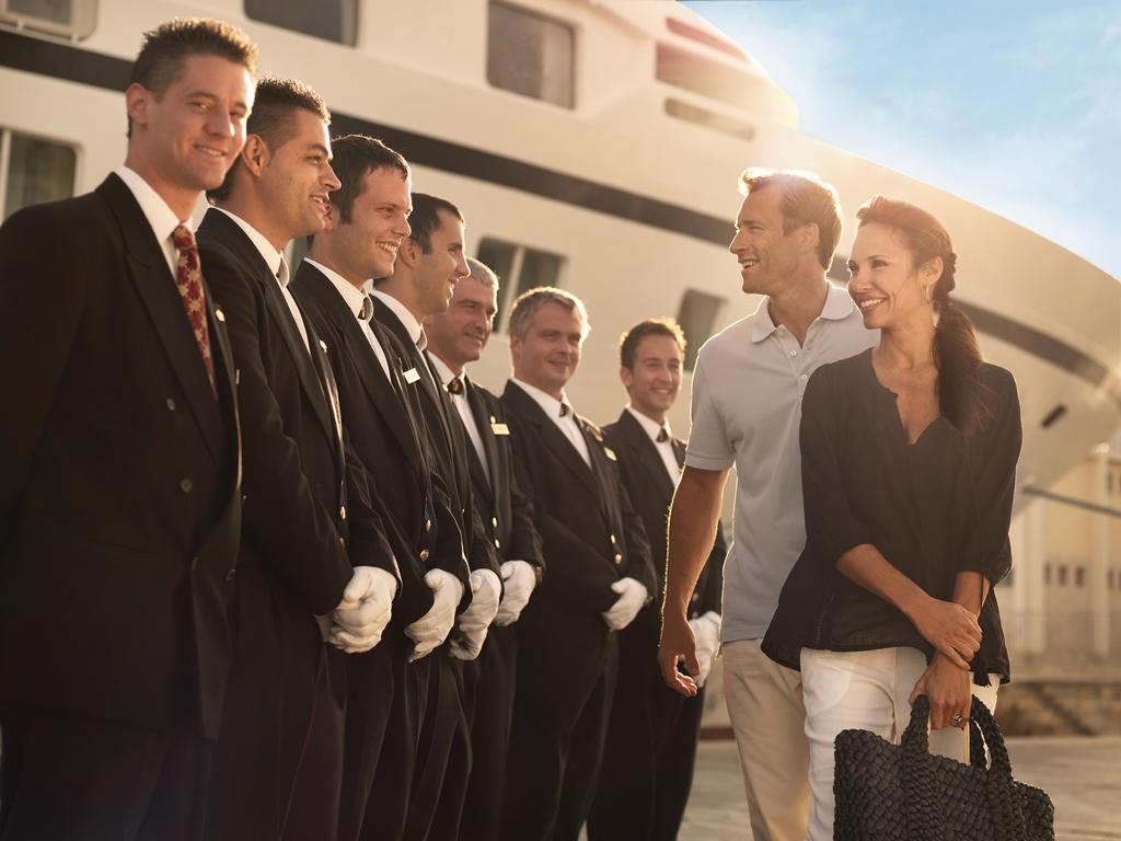 Seabourn Cruise Seabourn Cruises Cruise