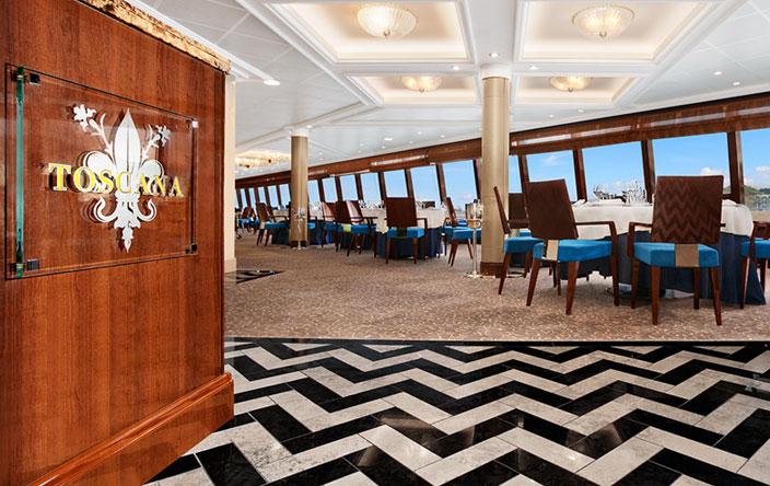 Oceania Cruise Oceania Cruises Cruise