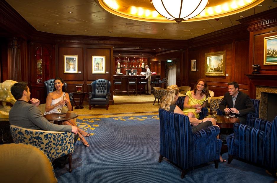 Celebrity Cruises Ship Celebrity Constellation