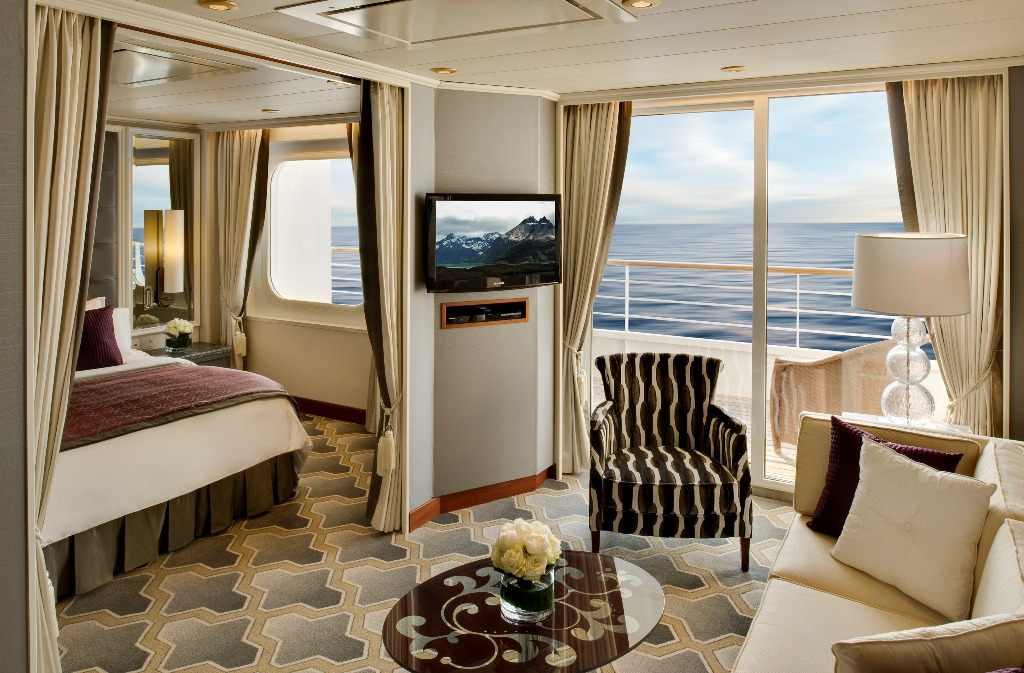 Crystal Cruises Ship Crystal Serenity Crystal Serenity Deals