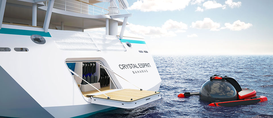 Crystal Cruises Ship Crystal Esprit Crystal Esprit Deals