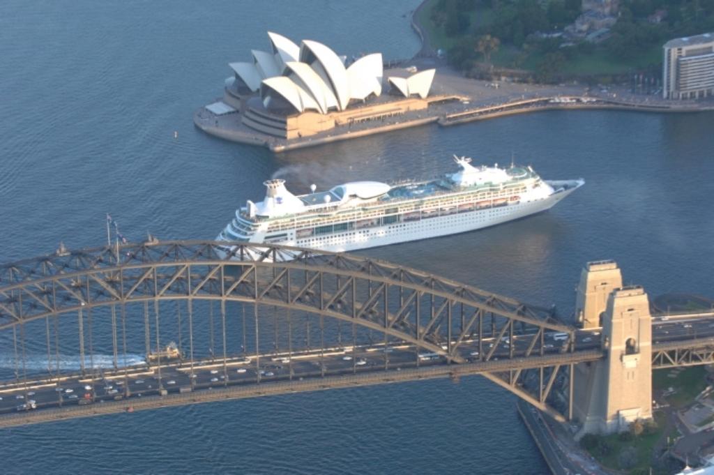 Royal Caribbean Cruises Ship Rhapsody Of The Seas Rhapsody Of - Cruise ship deals australia