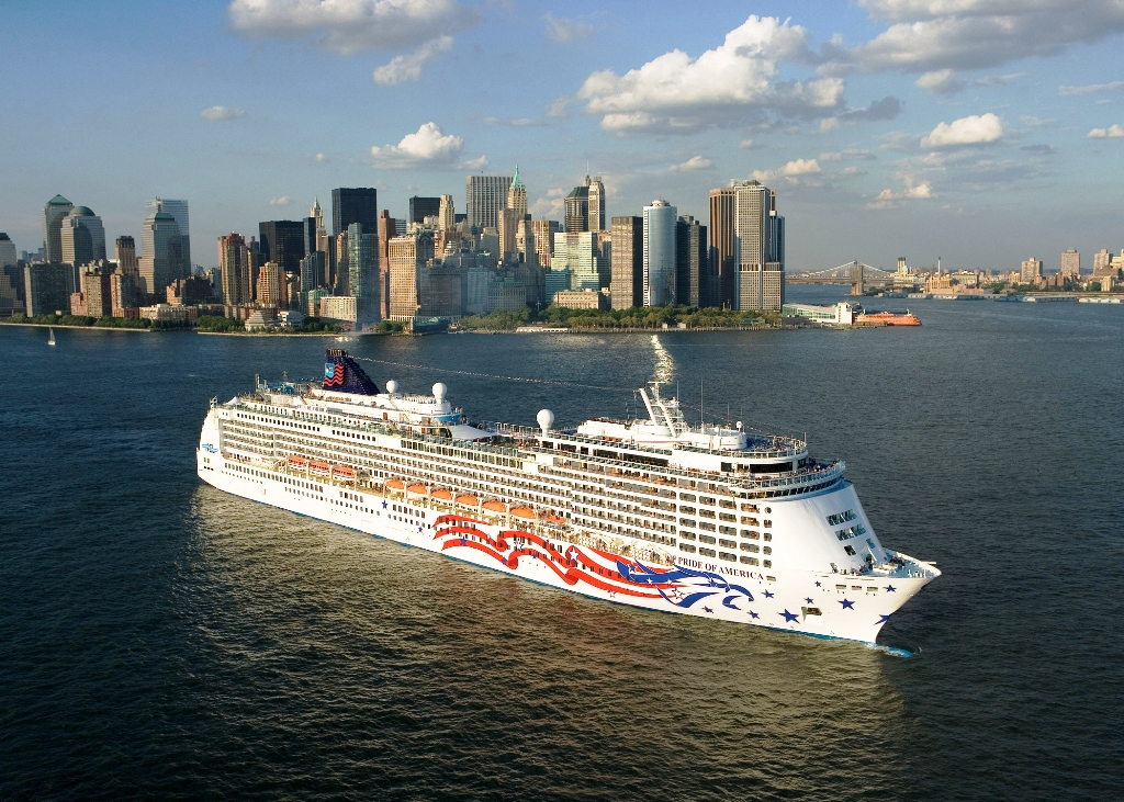 Norwegian Hawaiian Cruises Ship Pride Of America Pride Of America Deals