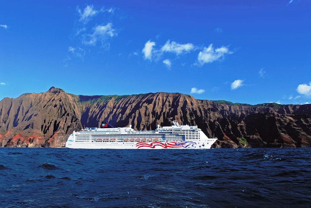 norwegian hawaiian cruises ship pride of america pride. Black Bedroom Furniture Sets. Home Design Ideas
