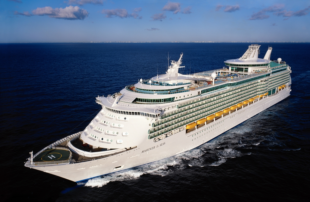 Royal Caribbean Cruises Ship  Mariner Of The Seas