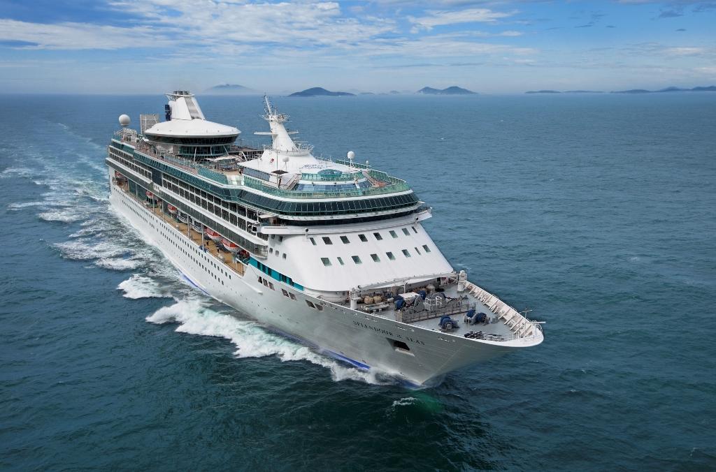 Royal Caribbean Cruises Ship Splendour Of The Seas Splendour Of The Seas Deals