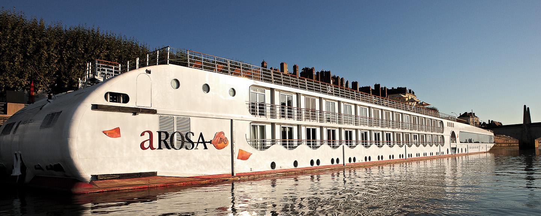 Arosa River Cruises Ship Arosa Stella Arosa Stella Deals