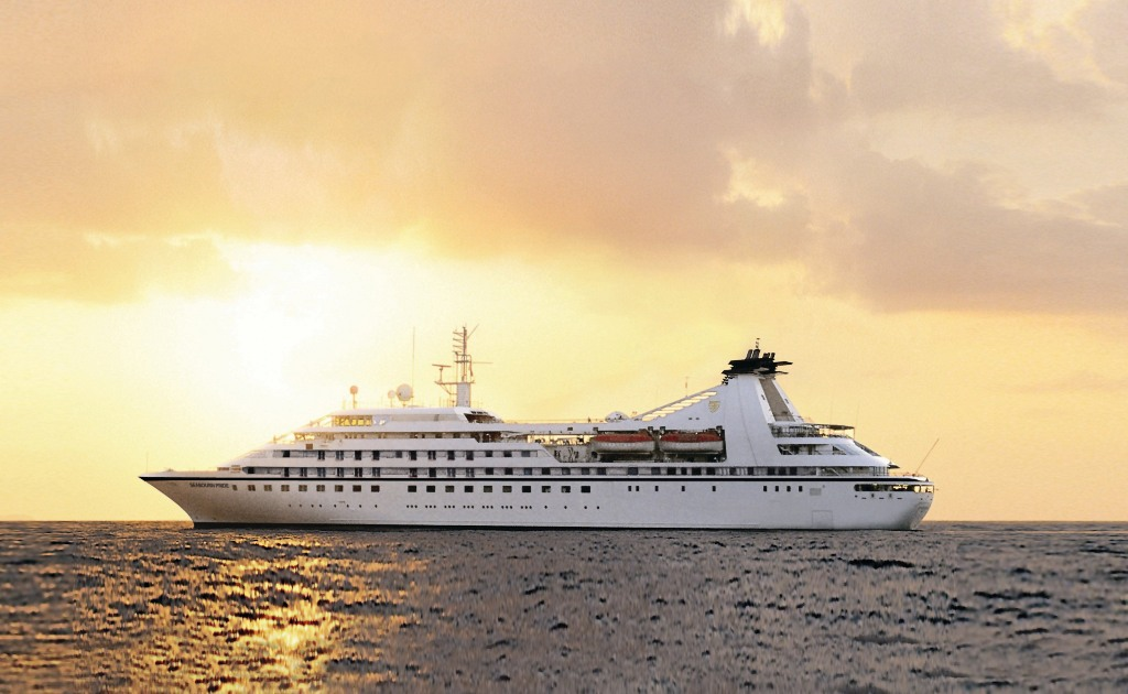 Archive Ship Seabourn Pride Seabourn Pride Deals