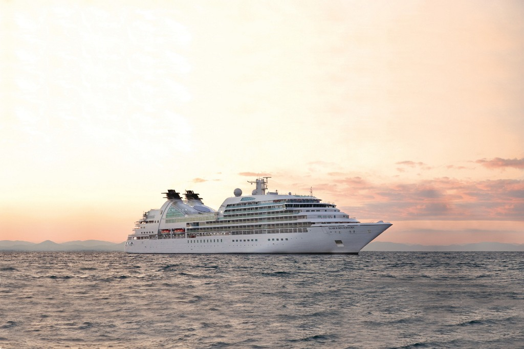 Seabourn Cruises Ship Seabourn Sojourn Seabourn Sojourn Deals