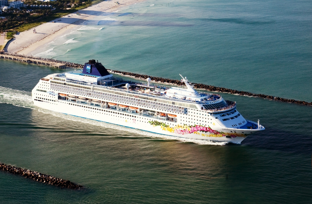 Norwegian Cruises Ship Norwegian Sky Norwegian Sky Deals