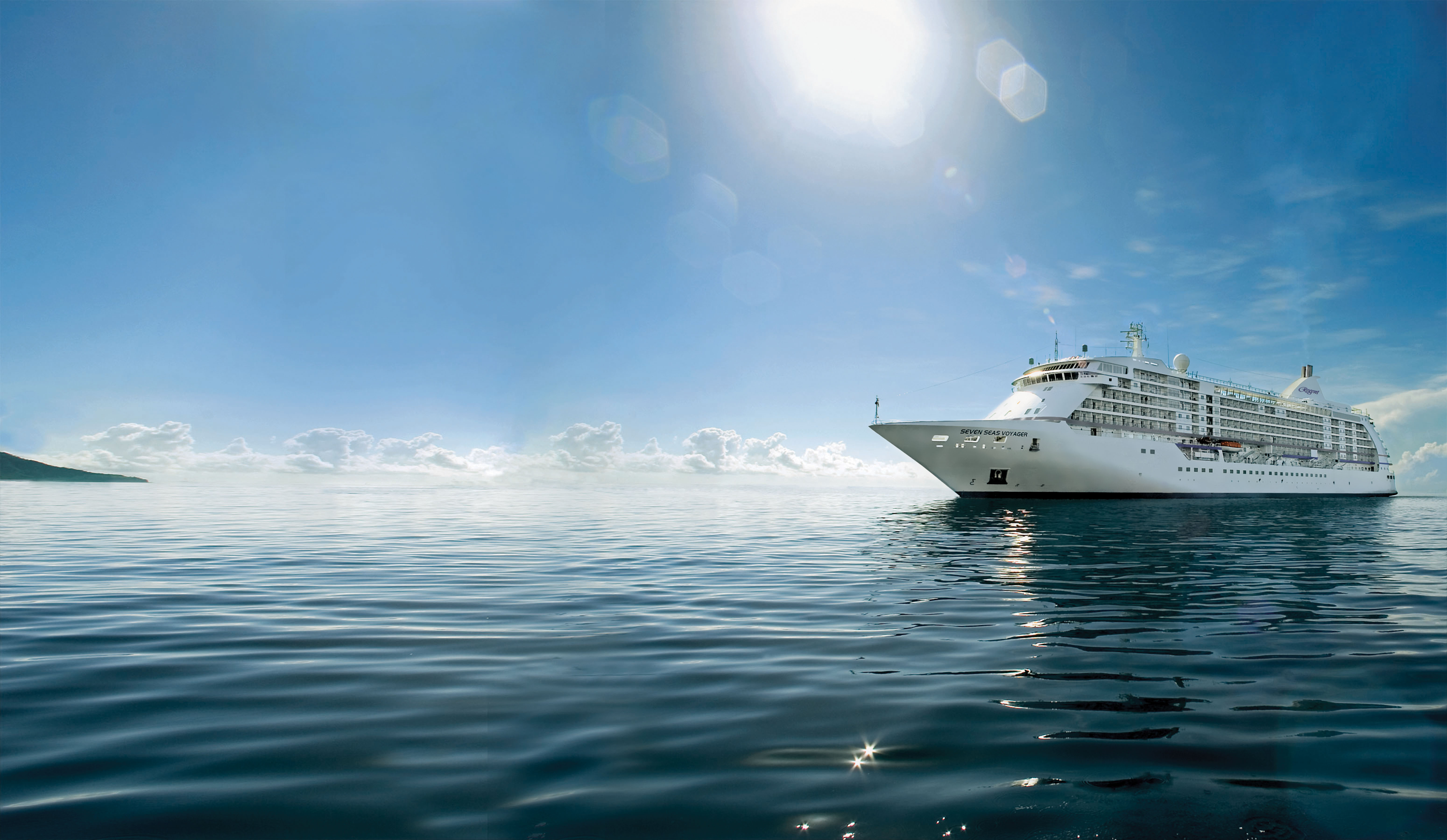 Regent Seven Seas Cruises Ship Seven Seas Voyager Seven Seas Voyager Deals