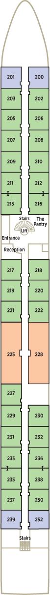 Crystal Bach Deck 2: Deck 2