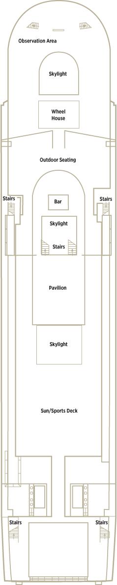 Crystal Mozart Deck 4: Deck 4