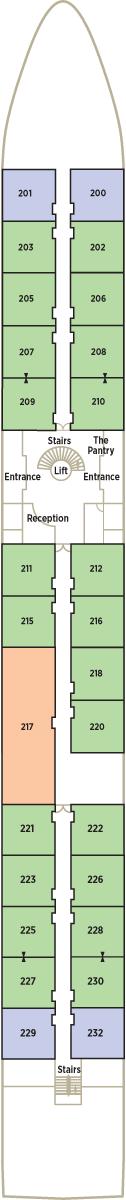 Crystal Ravel Deck 2: Deck 2