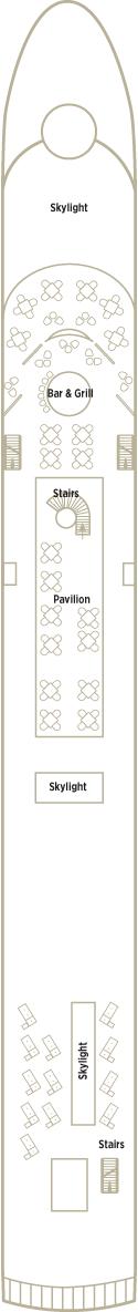 Crystal Ravel Deck 4: Deck 4