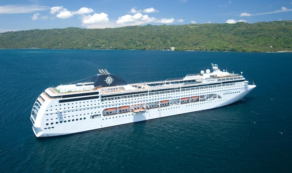 Msc Cruises Ship Msc Lirica Msc Lirica Deals