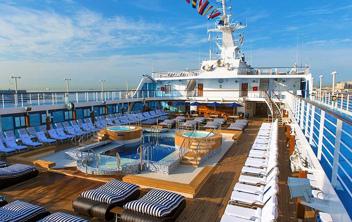Oceania Cruises Ship Regatta Regatta Deals