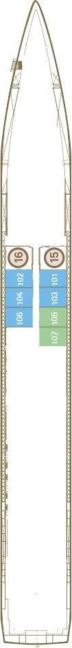 Scenic Gem Deck 1: Jewel Deck