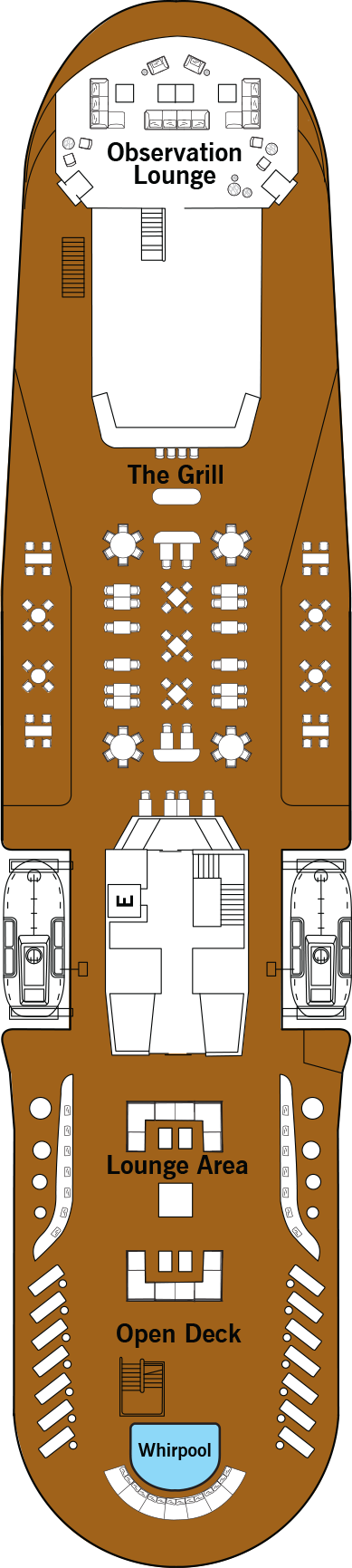 Silver Origin Deck 7: Deck 7