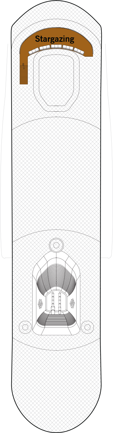 Silver Origin Deck 8: Deck 8
