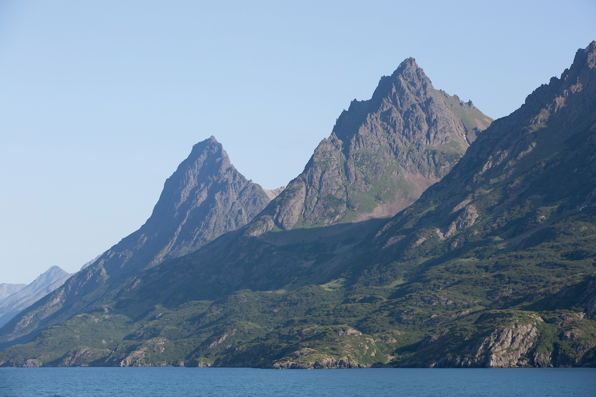 Silversea Cruises - Alaska All Inclusive