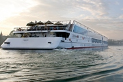 A-ROSA River Cruises All-Inclusive - Shore Excursions - Open Bar - Gratuities Included