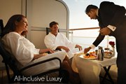 Silversea 2014 Voyages Announced