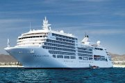Silversea Holiday Cruise Season Sales