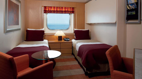 Celebrity Solstice Cabins & Staterooms on Cruise Critic