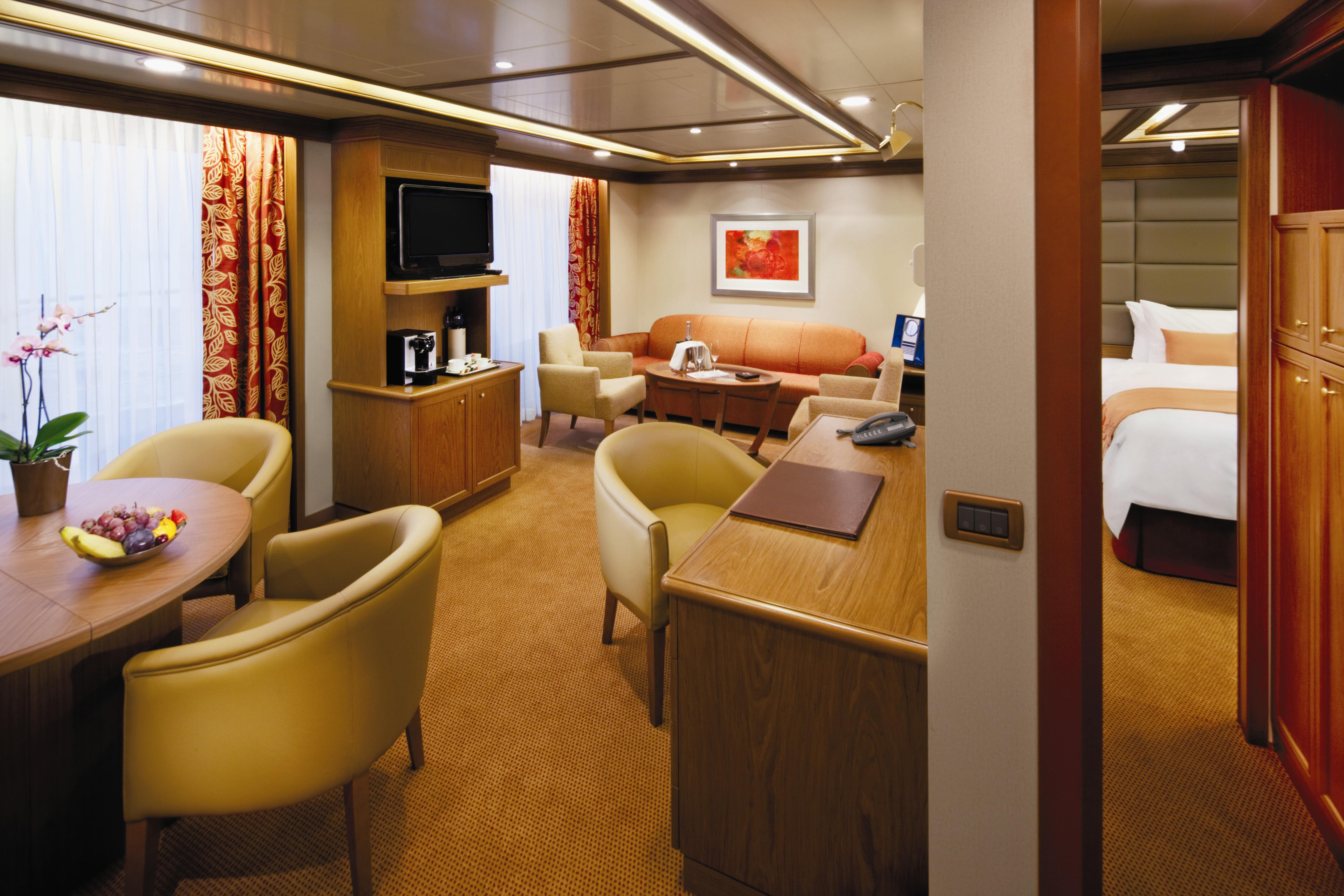 Ss Suite Silver Towers