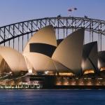 Australia and New Zealand Cruises