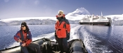 Silversea Cruises to Antarctica Cruises