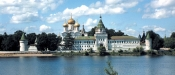 Uniworld River Cruises to Russia