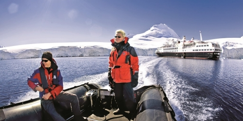 Silversea All-Inclusive Package