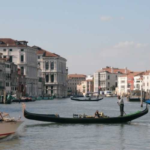 Silversea Cruises - Free Roundtrip Mediterranean Economy Air Plus $699 Business Upgrade