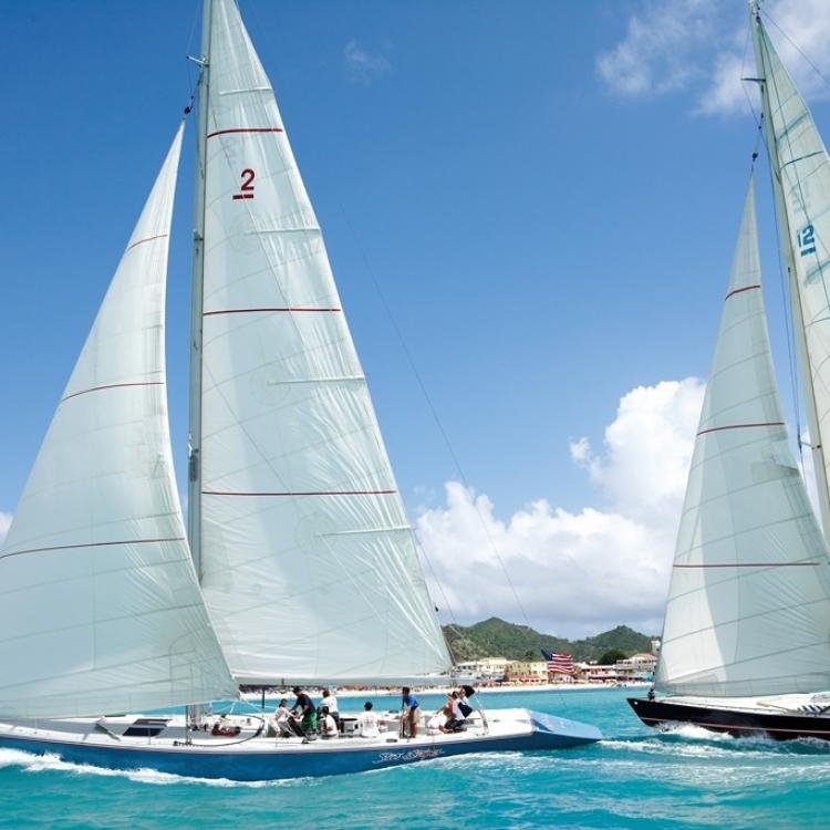 Silversea Cruises - Free Caribbean Airfare