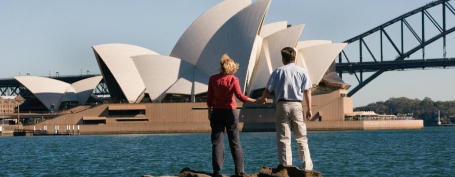 Silversea Cruises To Australia And New Zealand Cruise