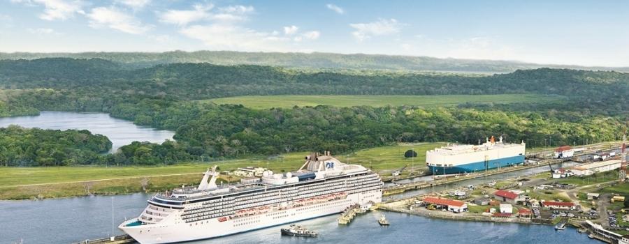 Norwegian Cruises To The Panama Canal Cruise Cruises To