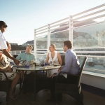 Silversea Cruises - Pick two on the Double!