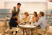 Seabourn Cruises - Onboard Credit Up to $1,000 Per Person
