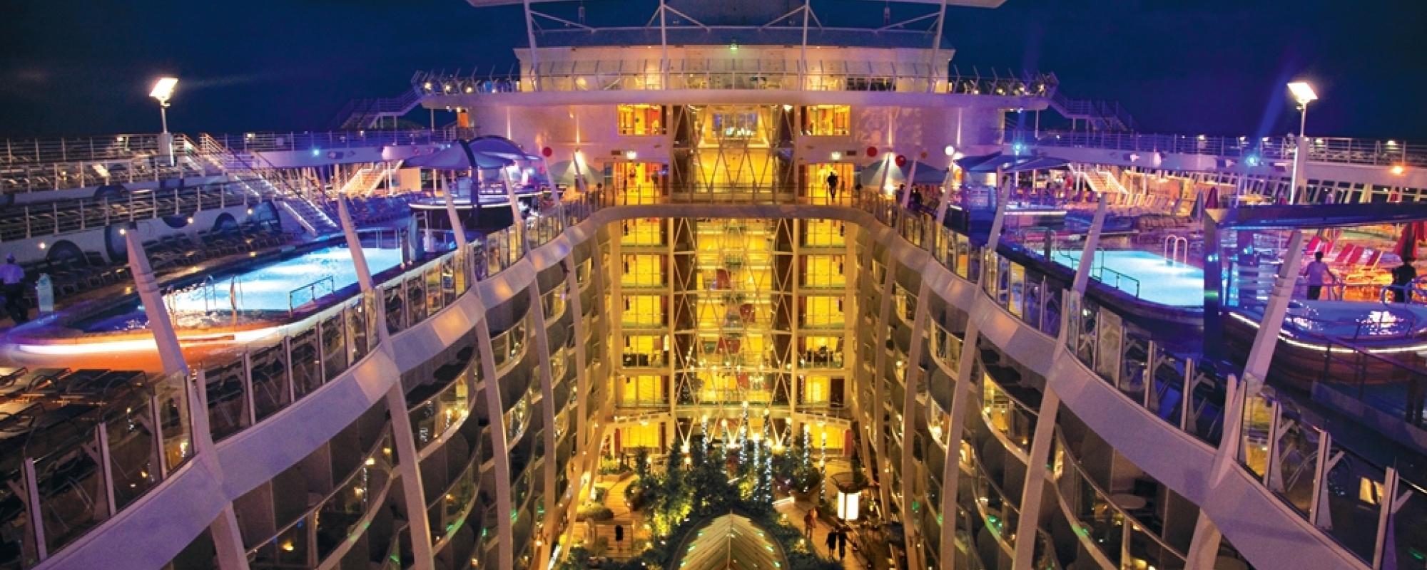 Royal Caribbean Cruises