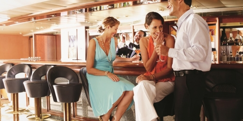 Silversea Cruises - 20% Off Early Booking