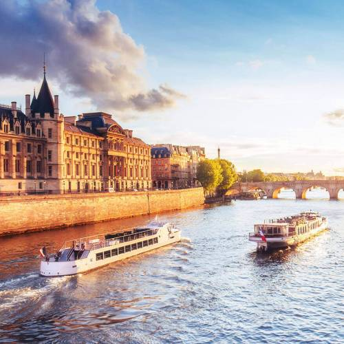Riviera River Cruises - Save up to $2,500