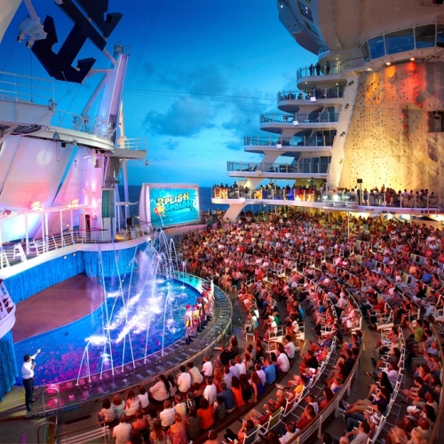 Royal Caribbean - Save 60% Off Second Guest