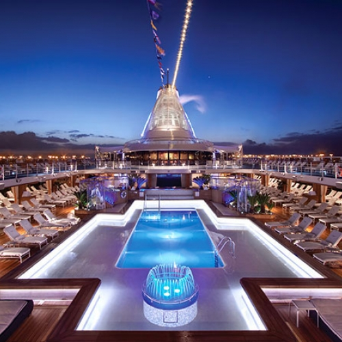 Oceania Cruises 2 for 1 Cruise Fare Plus Free Airfare