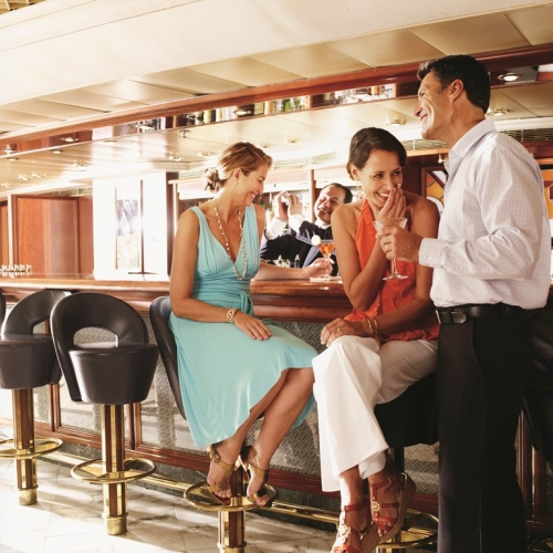 Silversea Cruises - 10% Savings Early Booking Bonus