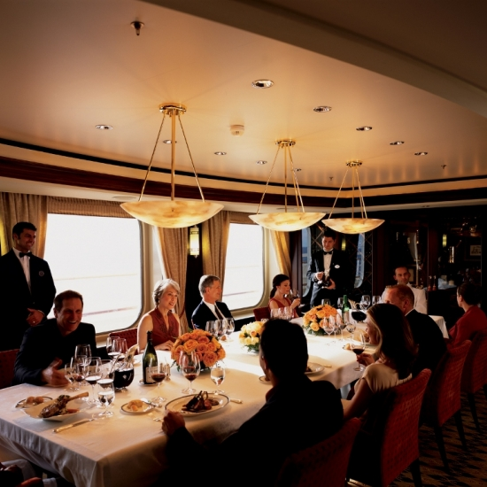 Crystal Cruises Exclusive Sales Event