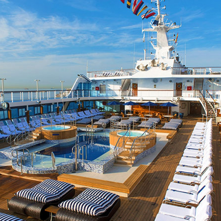 Oceania Cruises - OLife Choice