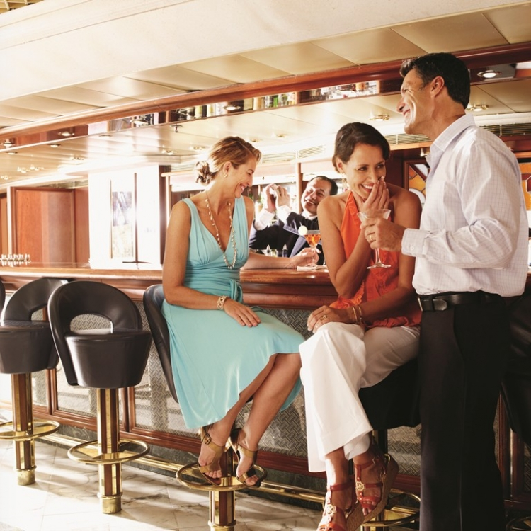 Silversea Cruises - Bonus Savings Days